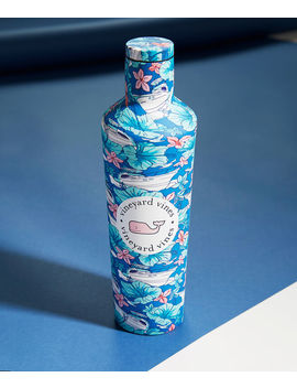 Tropical Boats Corkcicle by Vineyard Vines