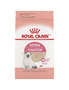 Royal Canin Feline Health Nutrition Dry Cat Food For Young Kittens by Royal Canin