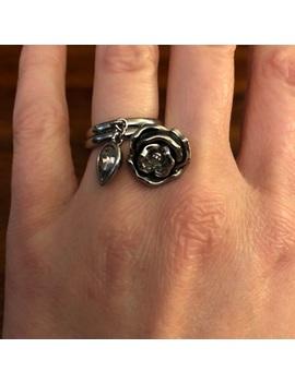 ⚡️2 For 25⚡️ Swarovski Stackable Ring Set by Swarovski
