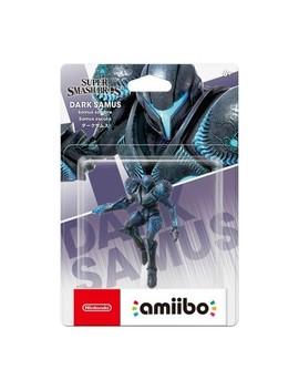 Nintendo Super Smash Bros. Amiibo Figure   Dark Samus by Nintendo