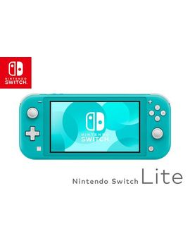 Nintendo Switch™ Lite   Turquoise (Nintendo Switch) by Walmart
