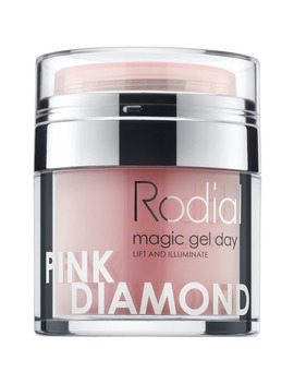 Pink Diamond Magic Gel Day Cream by Rodial