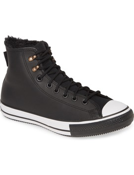 Chuck Taylor® All Star® Winter Gore Tex® Sneaker by Converse
