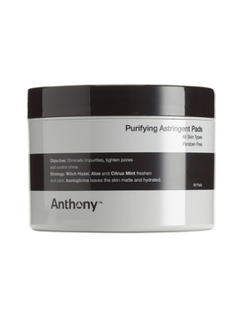Purifying Astringent Pads by Anthony™