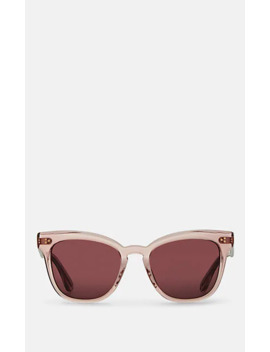 Marianela Sunglasses by Oliver Peoples