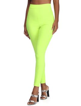Bright Side Skinny Pants by Windsor