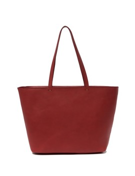 The Abroad Tote Bag by Madewell