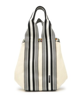 Fan Reversible Tote by Rebecca Minkoff