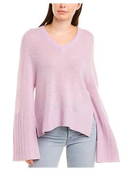 Autumn Cashmere Cashmere Sweater by Autumn Cashmere