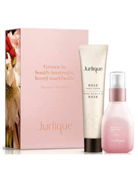 Jurlique Signature Rose Duo by Jurlique