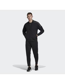 Adidas Z.N.E. Bomber Jacket by Adidas