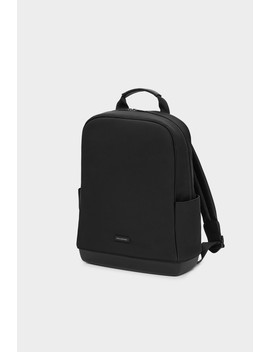 Moleskine   The Backpack Collection Soft Touch   Black by Moleskine