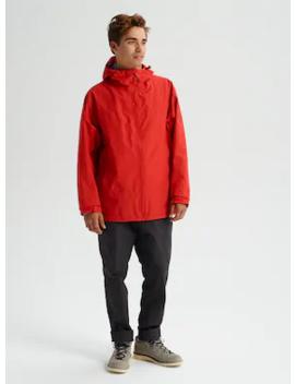 Men's Burton Gore‑Tex Packrite Jacket by Burton