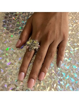 ‼️last Chance‼️ Fashion Gem RingBoutique by Poshmark