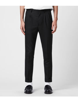 Lanark Trousers by Allsaints