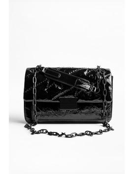 Tasche Ziggy Patent by Zadig & Voltaire