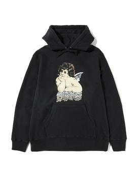 Fucking Awesome Angel 2 Pullover Hoodie / Black by Fucking Awesome
