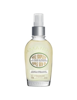 L'occitane Almond Supple Skin Oil 100ml 100ml by L'occitane