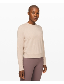 Warm Down Crew New by Lululemon