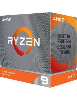 Ryzen 9 3950 X 16 Core 3.5 G Hz Desktop Processor by Amd Ryzen