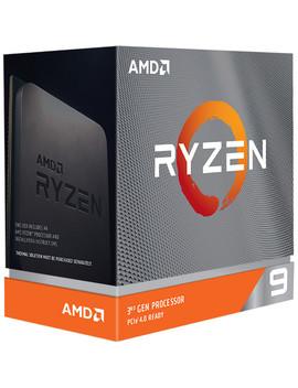 Amd Ryzen 9 3950 X 3.5 G Hz 16 Core Am4 Processor by Amd