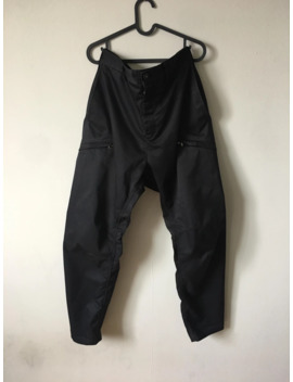 Poly Optima Wide Pants by Stone Island Shadow Project  ×