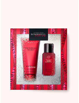 Bombshell Intense Fine Fragrance Mini Gift by Victoria's Secret
