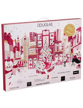 Adventskalender Douglas Collection Adventskalender by Douglas Collection