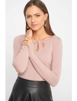 Feiner Strickpullover by Orsay