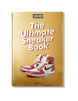 Sneaker Freaker. The Ultimate Sneaker Book   By Simon Wood (Hardcover) by Target
