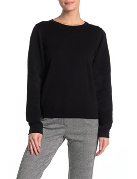 Trinity Knit Pullover Sweater by Wolford