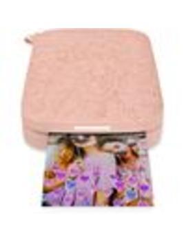 Hp Sprocket Pocket Photo Printer 2nd Edition (Blush) by Hp