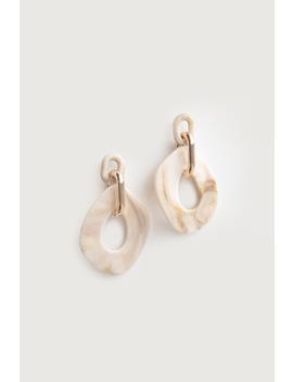 Earring 5171 by Oak + Fort