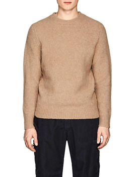 Charles Wool Blend Relaxed Sweater by Rag &Amp; Bone