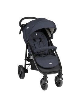 Joie Litetrax 4 Pushchair   Navy Blazer by Smyths