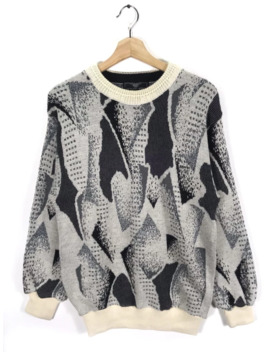 Zealzip Mono Sweatshirt by Coogi  ×  Japanese Brand  ×