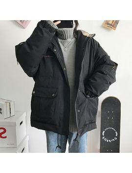 Arthur Look   Hooded Padded Jacket by Arthur Look