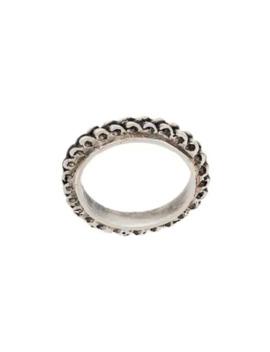 Vintage Style Ring by Ugo Cacciatori