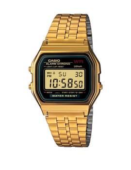 A159 Wgea 1 Vt Vintage Digital Bracelet Watch by Casio