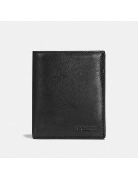 Slim Coin Wallet by Coach