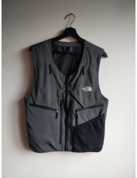 Steep Tech Light Tactical Vest 2010's   X Large (Fits M) by The North Face  ×