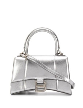 Hourglass Top Handle Xs Bag by Balenciaga