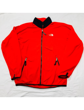 Flawless Vintage Usa Made North Face Fleece Xl by Vintage  ×  The North Face  ×  Made In Usa  ×