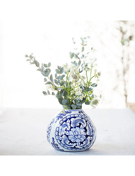 Chinoiserie Vase by Terrain