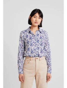 Printed   Overhemdblouse by Benetton