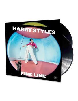 Fine Line (180gm Vinyl) by Sony
