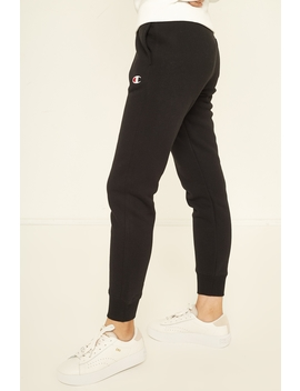 Reverse Weave Jogger Black by Champion