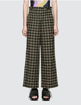 Charron Pants by Ganni
