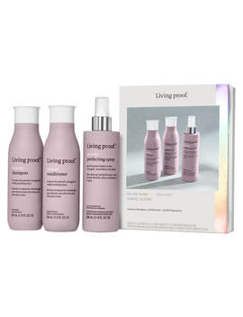 Go Beyond Healthy Kit by Living Proof