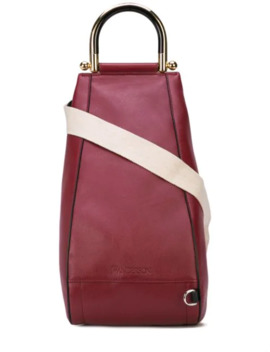 Wedge Bag by Jw Anderson